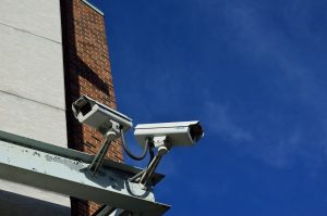 Her kan du få videoovervågning til gode priser