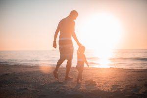 Udforsk nye omgivelser i din ferie